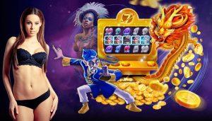 Bantu Kemenangan Slot Online dnegan Cara Ini