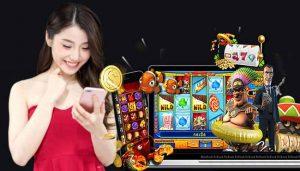 Judi Slot Online dapat Dimenangkan Menggunakan Cara Jitu